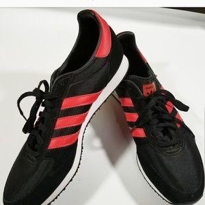Adidas Trefoil Streetwear Hip Hop 92 Sneaker Shoes